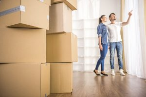 Deluxe Moving Long Distance Moves Canada